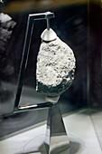 Apollo 11 Moon rock