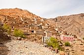 Berber village,Morocco