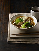 Misco Soup with Chicken & Noodles
