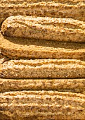 Biscotti by Paolo Forti (Sicily)