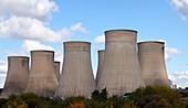 Ratcliffe-on-Soar power station,UK
