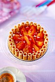 Apricot pies