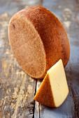 Formaggio dolomiti (Käse aus Venetien, Italien)