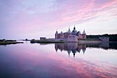 Kalmar Castle in southern Sweden