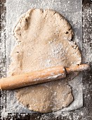 Basic gluten-free dough