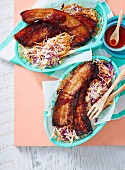 American Pork Rashers
