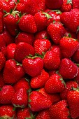 Strawberries (full-frame)