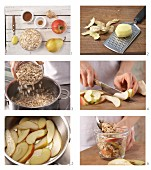How to prepare ayurveda muesli