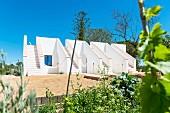 Casa Modesta, Algarve, Portugal