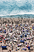 Ipanema Beach,Brazil
