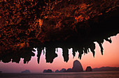Phang Nga Bay National Park,Thailand