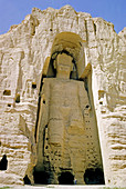 The Great Buddha,Afghanistan