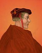 Henricus Cornelius Agrippa