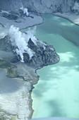 Mount Pinatubo caldera