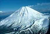Mt Ngauruhoe,NZ