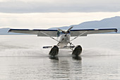 Cessna 182 Float Plane