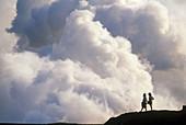 Kilauea Eruption,Hawaii
