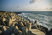 Erosion Barriers