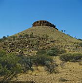 Desert Mesa,Australia