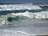 Giant surf,Hossegor,France