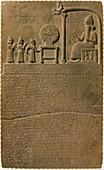 Ancient Astronomical Calendar