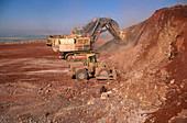Diamond Mine,Australia