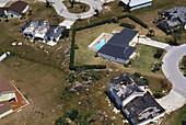 Hurricane Andrew Damage
