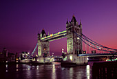 Tower Bridge,London,England