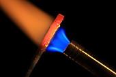 Heating Metal (2 of 3)