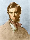 Joseph Dalton Hooker,English Botanist