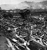 Johnstown Flood,1889