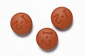 Ibuprofen Pills