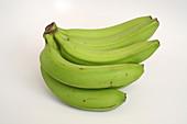 Banana Ripening Sequence
