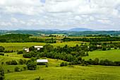 Rural Appalachia