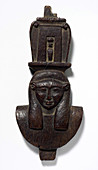 Hathor,Predynastic Egyptian Goddess