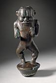 Bes,Egyptian Protector God