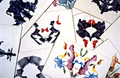 Rorschach Inkblot Tests