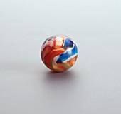 Colourful Rubber Ball