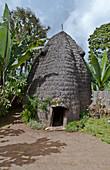 Dorze Tribe Village Home,Ethiopia