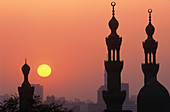 The Hassan Mosque,Egypt