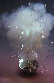 Ammonium Nitrate Explosion