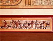 Ancient Egyptian Satirical Papyrus