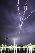 Reverse Lightning