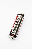Zinc Chloride Battery