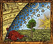 Where Heaven and Earth Meet,1888