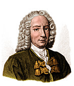 Daniel Bernoulli,Swiss Mathematician
