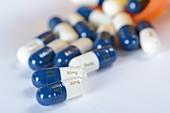 Cymblta (Duloxetine) 30 mg
