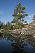 Quetico Provincial Park,Ontario