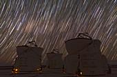 Atacama Night Sky
