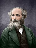 James Clerk Maxwell,Scottish physicist